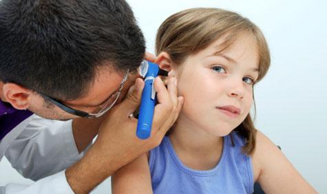 Ear Tubes