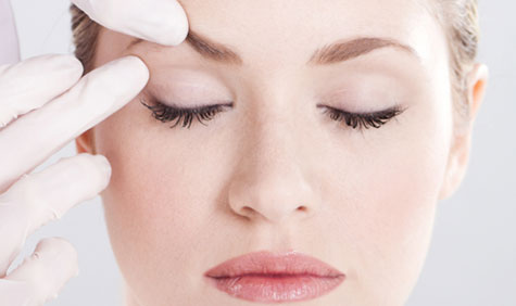 Eyelid Surgery – Blepharoplasty